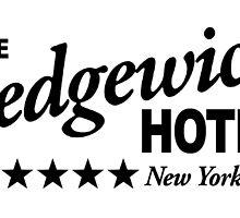 The Sedgewick Hotel by FDNY
