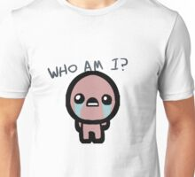 Who Am I? Unisex T-Shirt