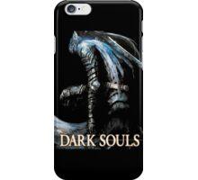 Dark Soul iPhone Case/Skin