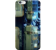 I Wish I Could Go Back In Time And Start Again. iPhone Case/Skin