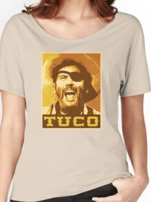 Tuco Women's Relaxed Fit T-Shirt