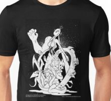 Skullgirls- Double Unisex T-Shirt