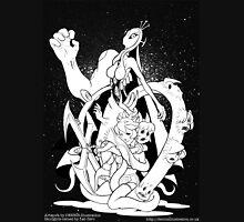 Skullgirls- Double Unisex T-Shirt