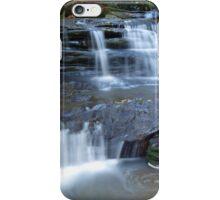 Martin's Creek Cascades iPhone Case/Skin