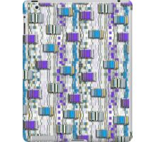 """DNA Human Marker Sequence""© iPad Case/Skin"