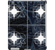 Explore Night iPad Case/Skin