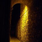 Follow the Light.... by sstarlightss