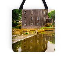 Stockton Mill Tote Bag