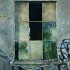 Gilroy Cannery #1 by Kirt Hardcastle
