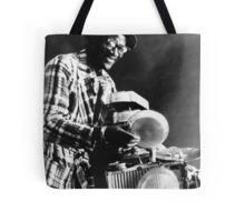 Remembering Jimmy  Tote Bag