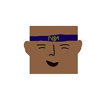 NBA Player Sticker by neonmoose