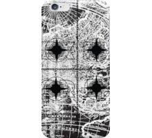 Explore B&W iPhone Case/Skin