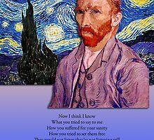 Starry Night by Randy Shields