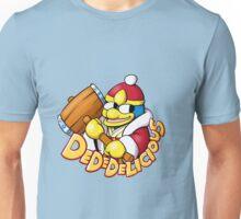 DEDEDELICIOUS Unisex T-Shirt