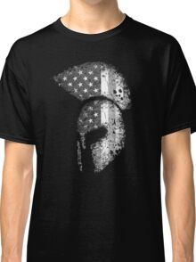 American Spartan 2.0 - Subdued Classic T-Shirt