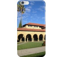 Stanford University iPhone Case/Skin