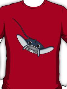 Manta ray chibi T-Shirt