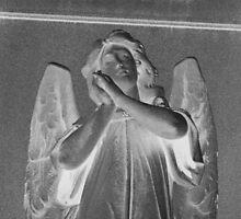 Midnight Angel by HKBlack