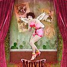 Moxie by Aimee Stewart