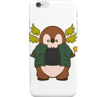 Gabriel and His Lolipop iPhone Case/Skin