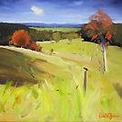 After Colley Whisson 1 by Estelle O'Brien