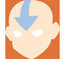 Aang Photographic Print