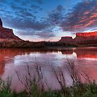 Southern Utah Sunset by MattGranz