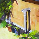 After Colley Whisson 2 by Estelle O'Brien