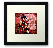 It's Good to be King Framed Print