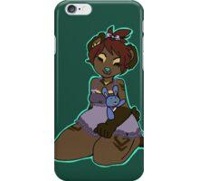Cute & Cuddly iPhone Case/Skin