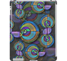 """""""Riemann Zeta Polars""""© iPad Case/Skin"""