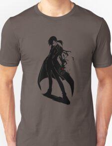 fullmetal alchemist greed ling yao anime manga shirt T-Shirt