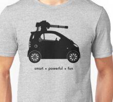 The Smart Car  Unisex T-Shirt