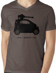 The Smart Car  Mens V-Neck T-Shirt