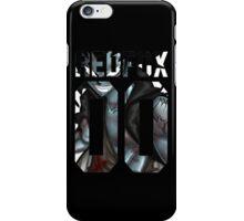 Gajeel redfox 00 iPhone Case/Skin