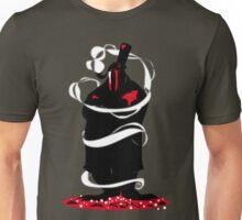 Three of Hearts Unisex T-Shirt