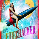 Miss Firecracker by Aimee Stewart