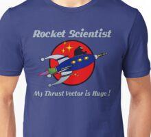 ROCKET SCIENTIST Unisex T-Shirt