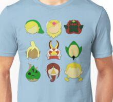 The Wind Waker (Minimalistic)  Unisex T-Shirt