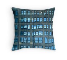 Up There 5270 Throw Pillow