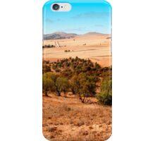 Sun Burnt Australia iPhone Case/Skin