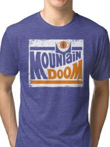 Mountain Doom Tri-blend T-Shirt