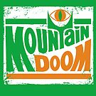 Mountain Doom by kentcribbs