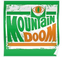 Mountain Doom Poster