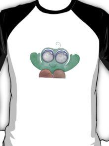 shoe man T-Shirt