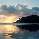 Reflected Morning Light by spiritoflife