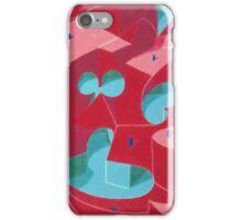 City Scape iPhone Case/Skin