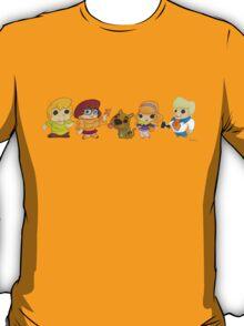 Scooby Doo Gang T-Shirt