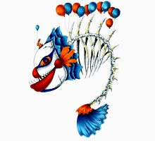 Clown Fish Unisex T-Shirt