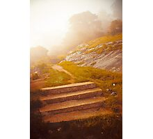 Nandi Hills Photographic Print